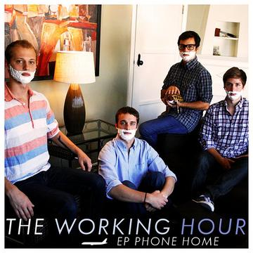 Call You Out, by The Working Hour on OurStage