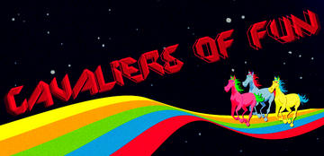 Secret Galaxies, by Cavaliers of Fun on OurStage
