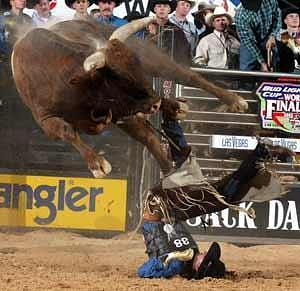 At the Rodeo, by Keith Hinton on OurStage