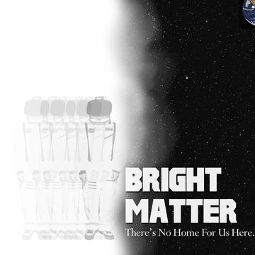 Lost in the Stars (The Time Traveler's Story), by Bright Matter on OurStage