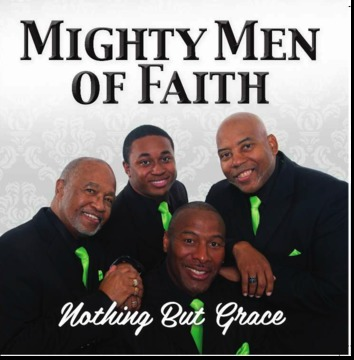 Run and Go Tell It, by Mighty Men of Faith on OurStage