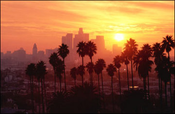 CALIFORNIA, by Arc Angel-Cannata on OurStage
