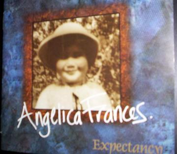 Thankyou Lord!, by Angelica Frances on OurStage