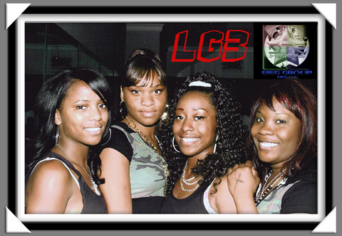 LG3 aka Lava Girlz, by nate1prime@gmail.com on OurStage