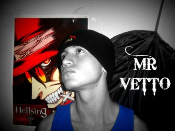 Lo que expreso, by mr vetto on OurStage
