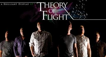 Goodbye Tonight, by Theory Of Flight on OurStage