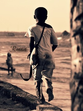 Runnin, by Tahija Akeem on OurStage