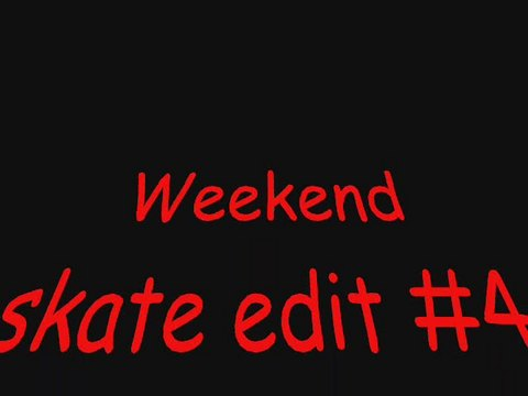 weekend edit #4, by JoeAbel on OurStage
