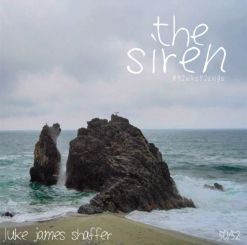 The Siren, by Luke James Shaffer on OurStage