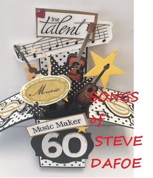 Good Times In The Badlands, by Steve Dafoe-SongWriter on OurStage