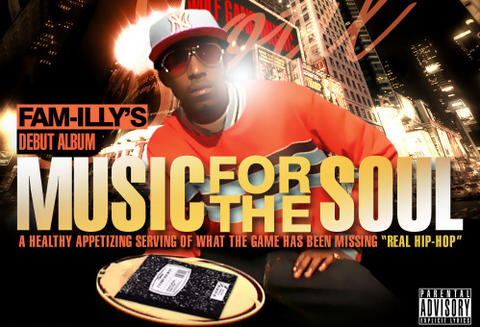 """That Aint Hip-Hop"", by Fam-Illy Feat. Bruse Wane on OurStage"