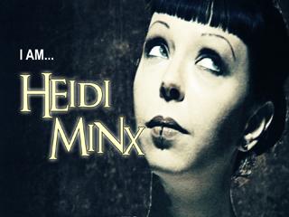 heidiminx on Punk Rock Domestics, by jennyfrommoli on OurStage