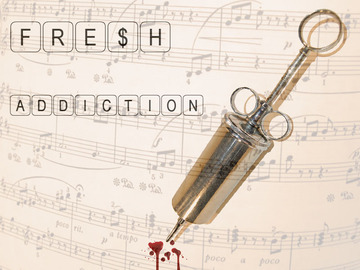 My Escape, by FRE$H on OurStage