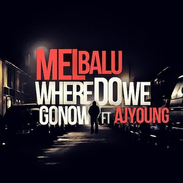 WHERE DO WE GO NOW , by MEL BALU on OurStage