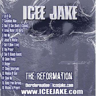 Columbus Man, by ICEE JAKE on OurStage