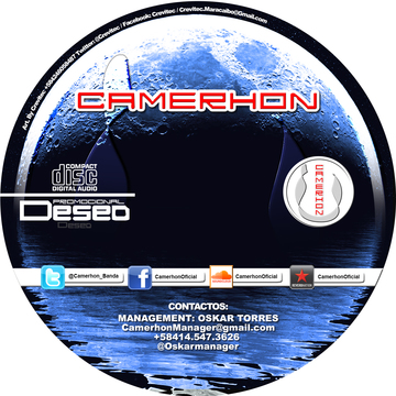 Deseo, by Camerhon on OurStage