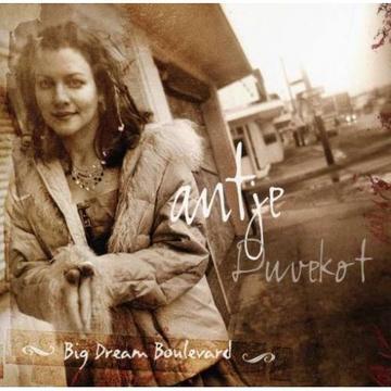 Dandelion, by Antje Duvekot on OurStage