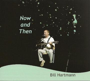Fire in My Heart, by Bill Hartmann on OurStage