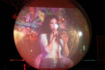 Taa Ya Habibee, by Christine Atallah and The Bassalindos on OurStage