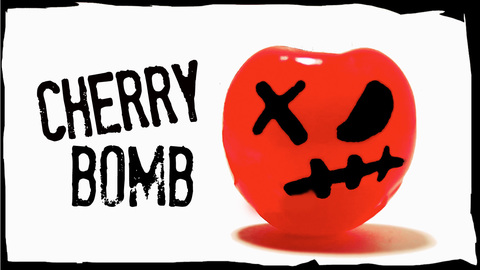 Cherry Bomb Teaser, by Scary Cherry and the Bang Bangs on OurStage
