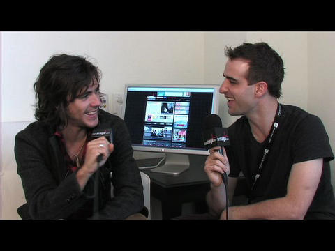 Jack Savoretti Interview, by OurStage Productions on OurStage