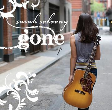 Gone, by Sarah Solovay on OurStage