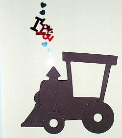 Train Of Love, by BRK JR on OurStage