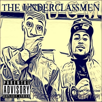 The Backseat, by The Underclassmen on OurStage