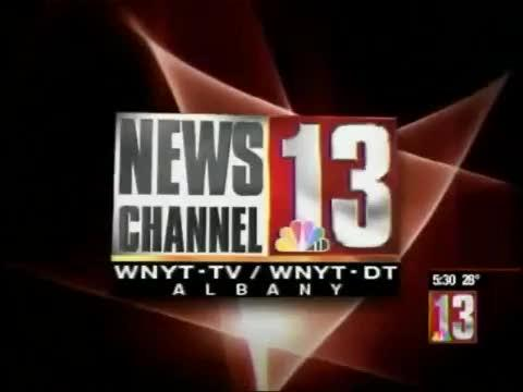 WNYT/NBC - New York - Thirteen Yards To Victory (2009), by Thirteen Yards To Victory on OurStage