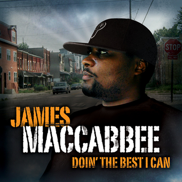 If I Got Rich feat Davy Crockett, by James Maccabbee on OurStage