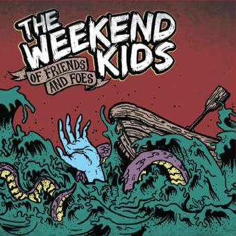 Twenty-Something, by The Weekend Kids on OurStage