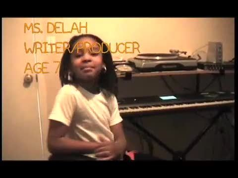 """CRANK THAT """"APPLESAUCE"""", by MISS DELAH on OurStage"""