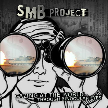 Lights and Sounds, by SMB Project on OurStage