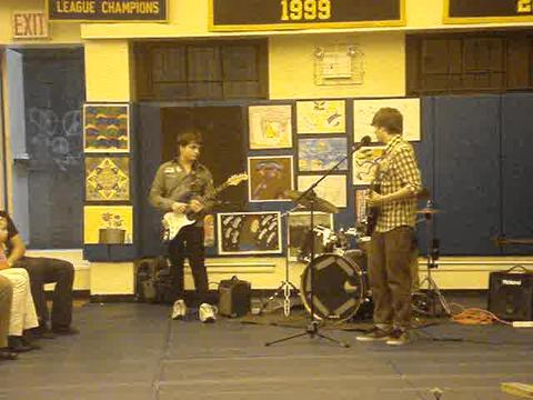 york prep rock band , by fenderboy275 on OurStage