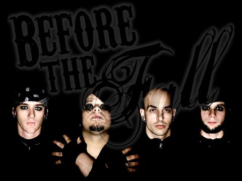Make Believe, by Before The Fall on OurStage
