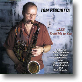 Cruise Control, by Tom Pesciotta Quartet on OurStage