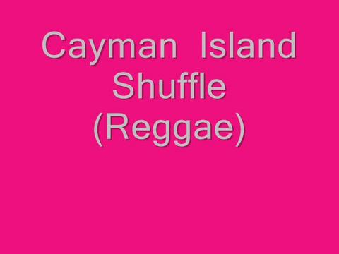 Cayman Island Shuffle , by Steve Dafoe-SongWriter on OurStage