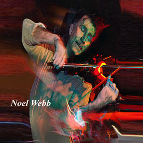 The Ride, by Noel Webb on OurStage