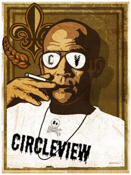 Poster Child, by CircleView on OurStage