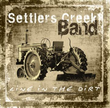 Greener On The Country Side, by Settlers Creek Band on OurStage