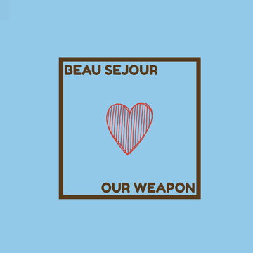 OUR WEAPON, by Beau Sejour on OurStage