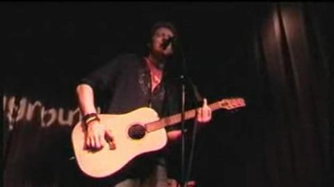 """When I Fall"" live @ Uncommon Ground, Chicago, by Matt Ryd on OurStage"