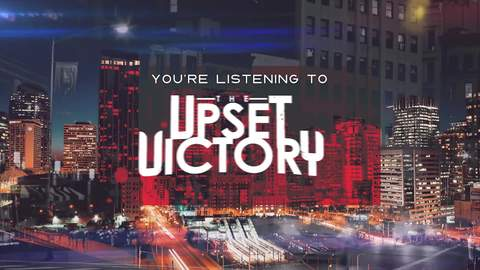 """Don't Give Up The Night"" Official Lyric Video, by The Upset Victory on OurStage"
