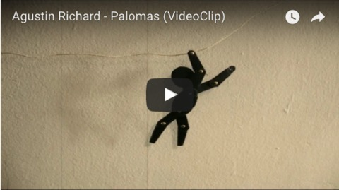 Palomas by Agustin Richard, by Agustin Richard on OurStage