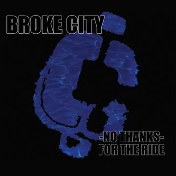 Anything Stronger, by Broke City on OurStage