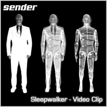 Sleepwalker, by sender on OurStage