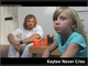Kaytee Never Cries, by bemorefilms on OurStage