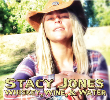 Can't Do Nothing Right , by The Stacy Jones Band on OurStage