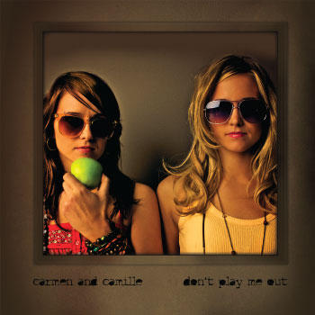 When You Choose, by Carmen and Camille on OurStage