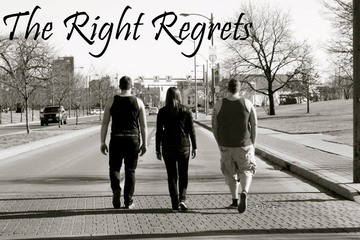 Promise Me, by The Right Regrets on OurStage